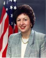 Kathleen Hawk Sawyer American psychologist