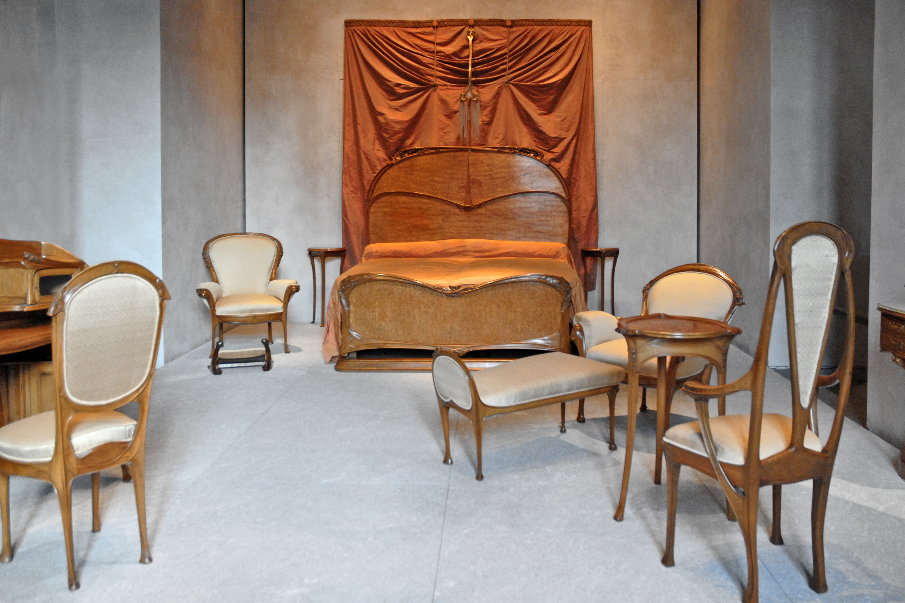 file hector guimard mus e des beaux arts de lyon 5469500132 jpg wikimedia commons. Black Bedroom Furniture Sets. Home Design Ideas