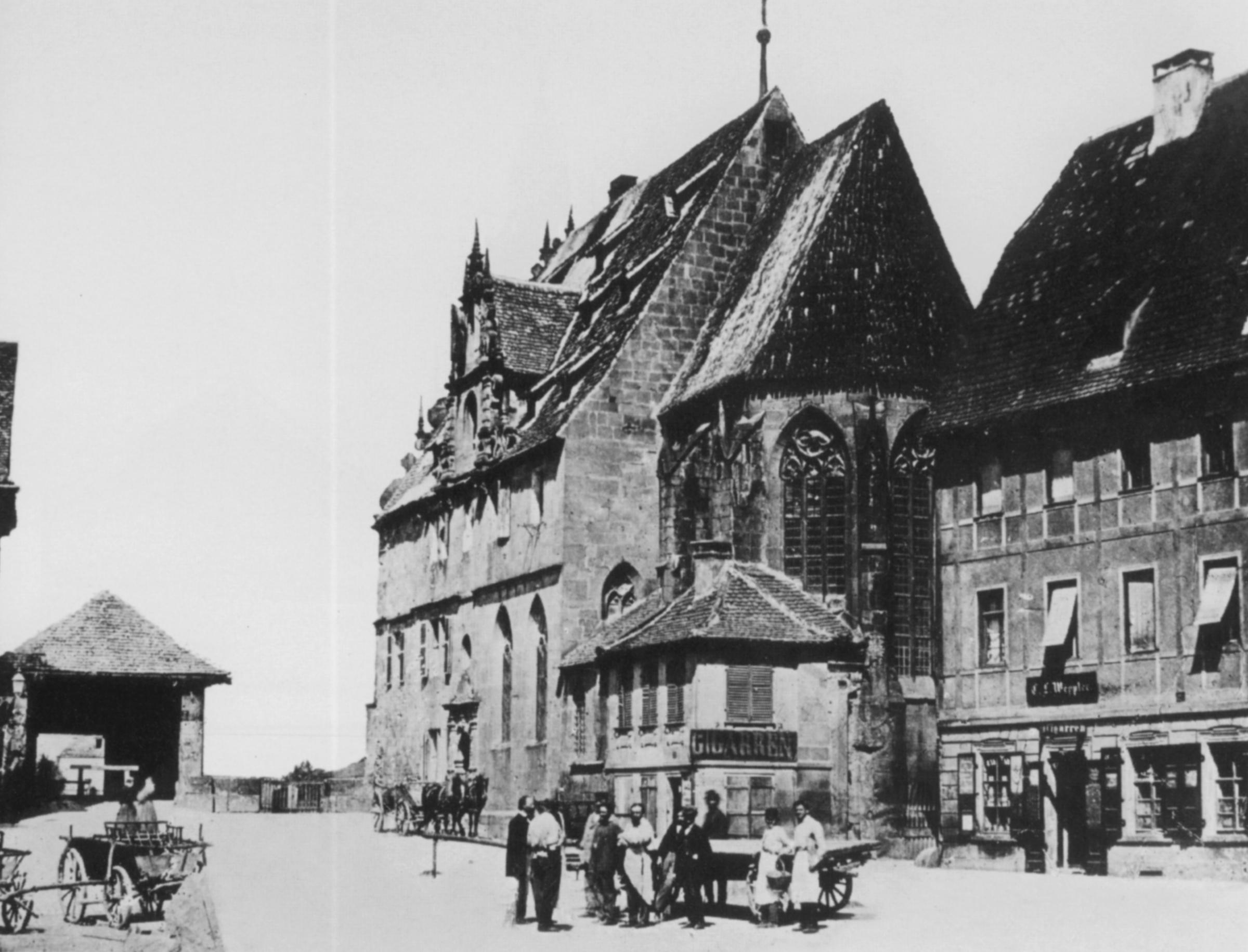 Katharinenspital Heilbronn Wikipedia