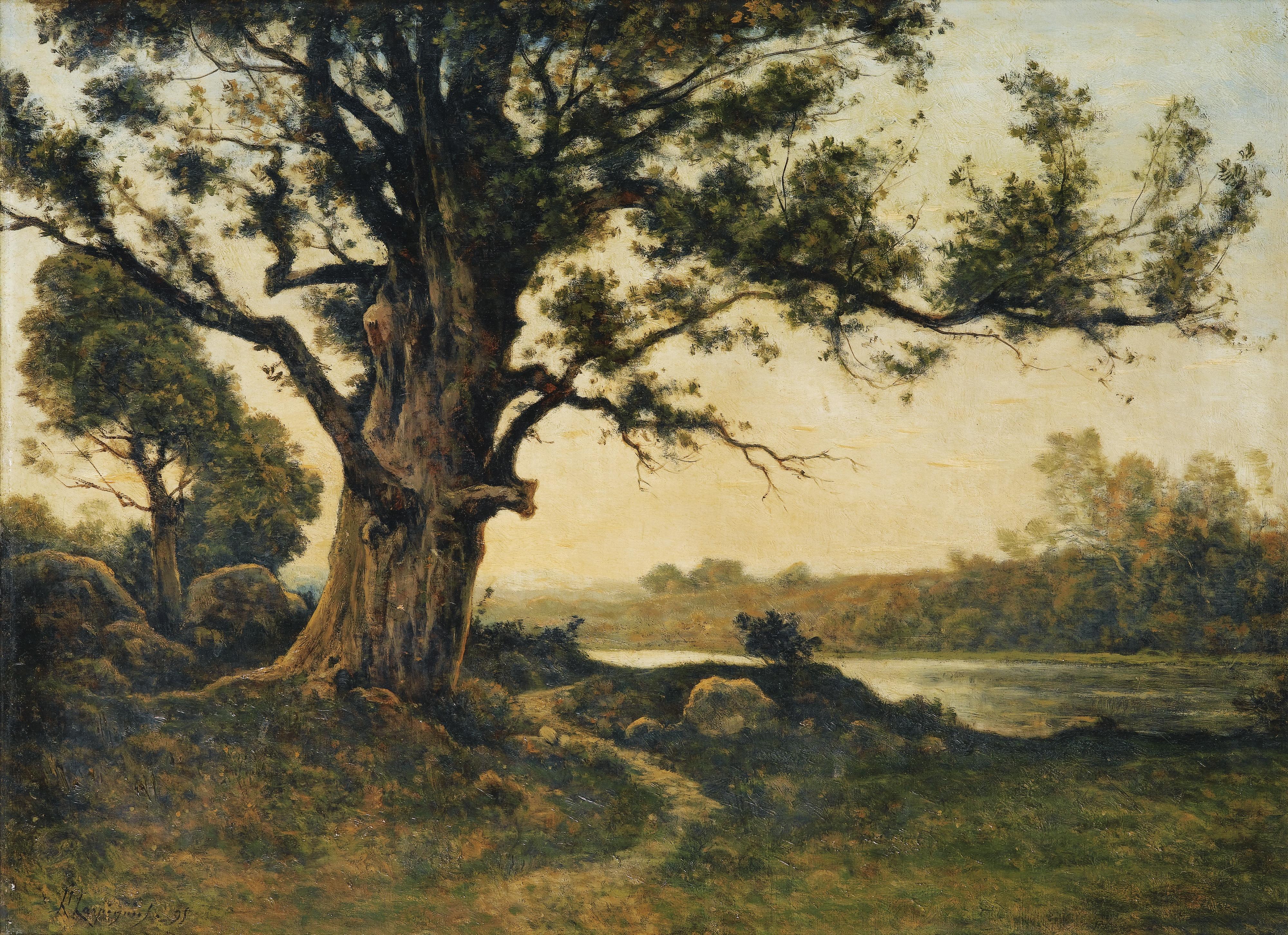 Death At Oak Island
