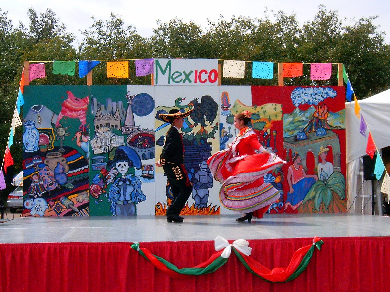 file heritage festival edmonton mexico dancers jpg wikimedia commons