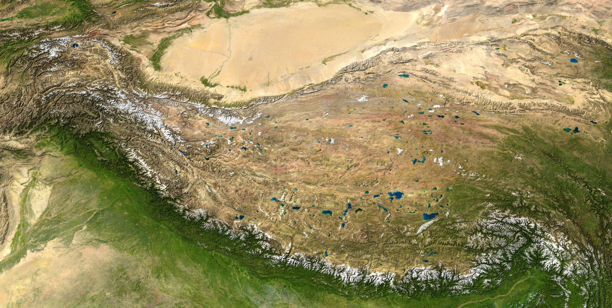 4cbd98fa28eb Tibetan Plateau - Wikipedia