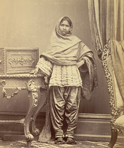 File Hindu Girl Wikimedia Commons
