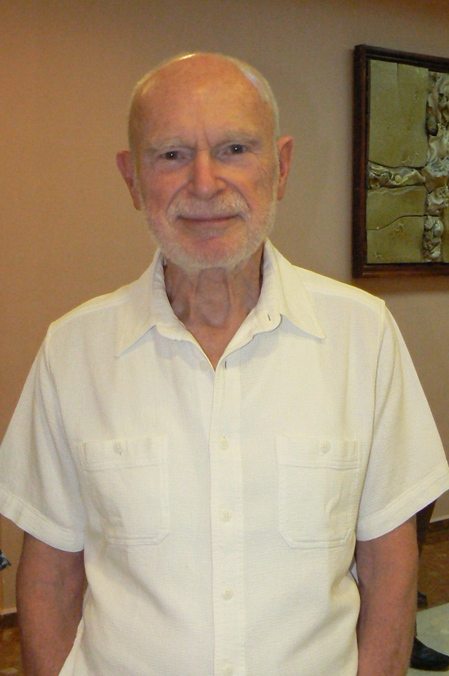 Prof. George J. Klir