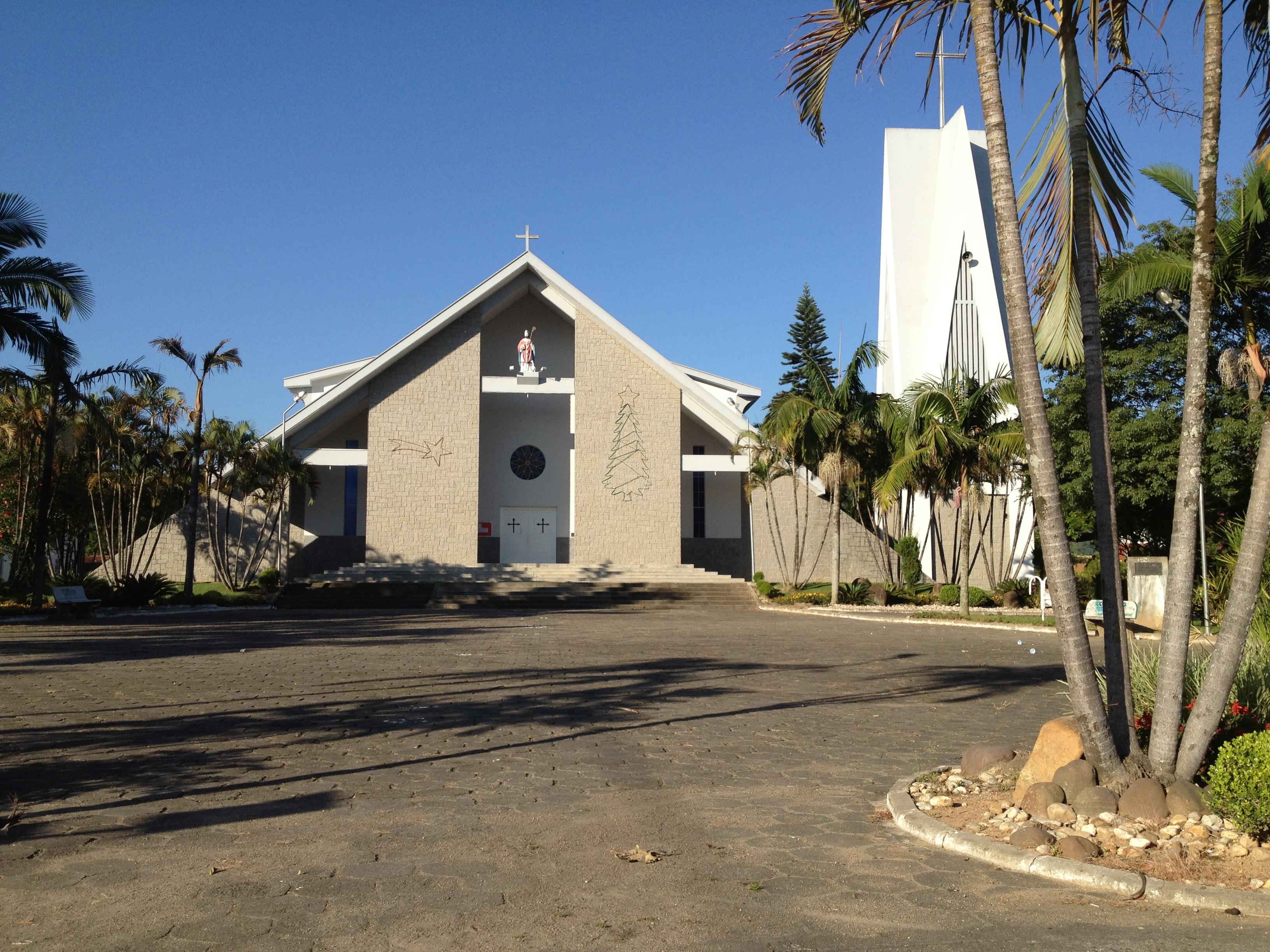 São Ludgero Santa Catarina fonte: upload.wikimedia.org