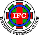 Ipatinga Esporte Clube association football team from Ipatinga, Brazil