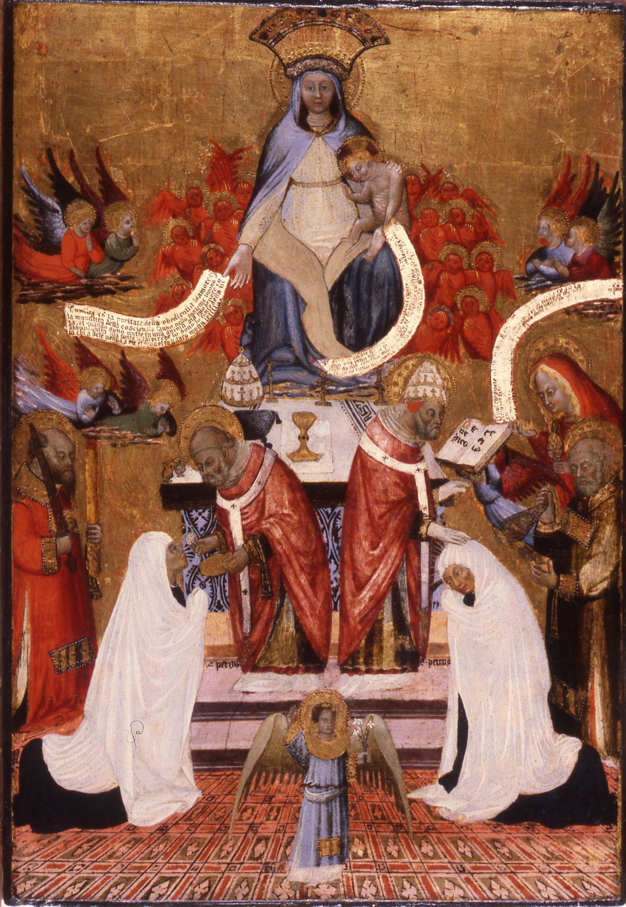File:Italian - The Vision of Saint Francesca of Rome - Walters 37742