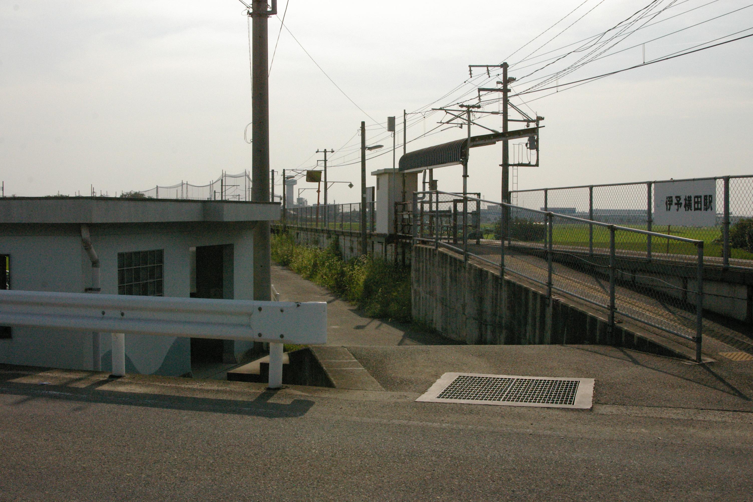 이요요코타 역