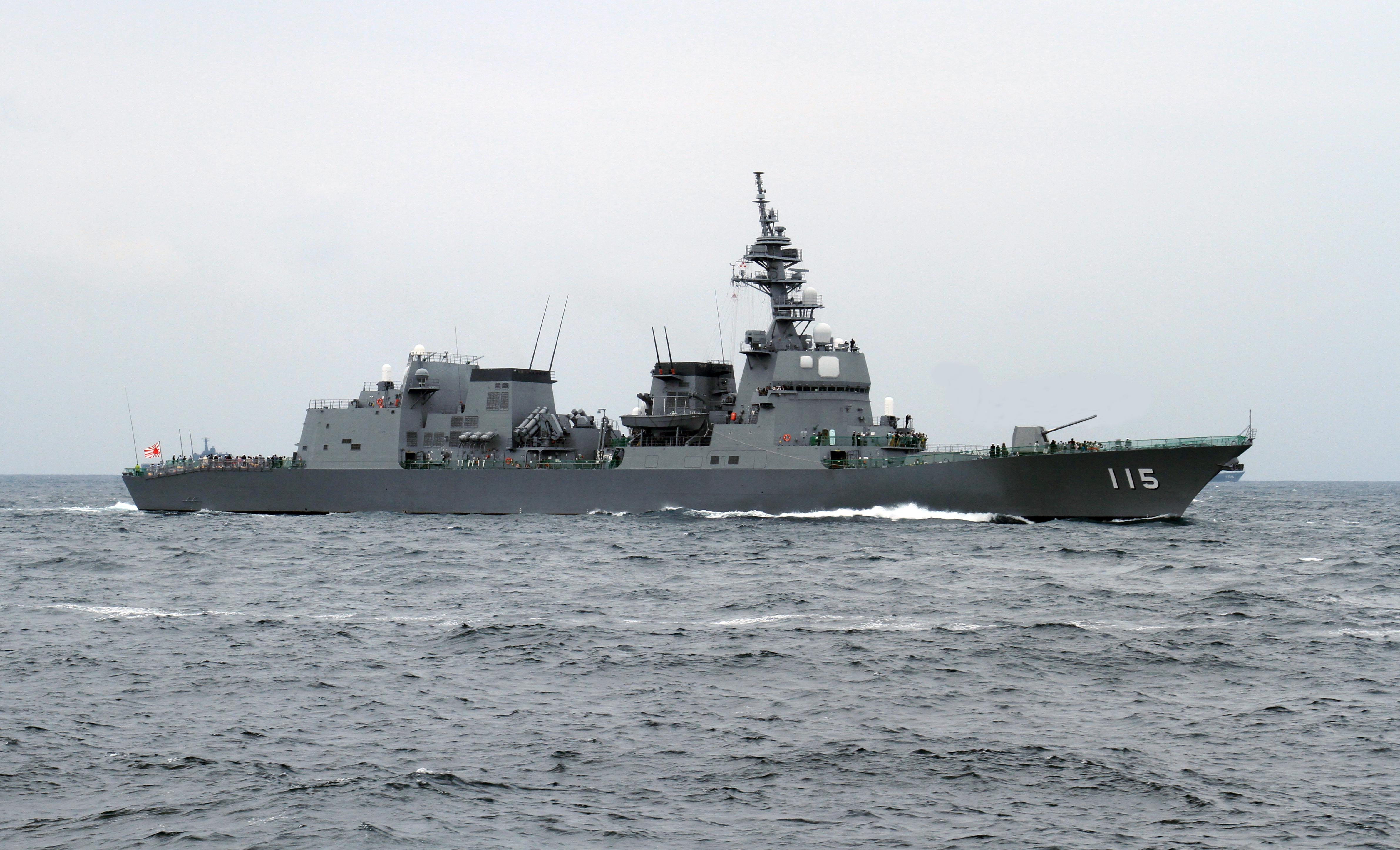 中国海军的发展 - 晨枫 - 晨枫小苑