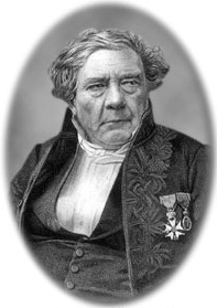 Jacques Babinet French physicist, mathematician and astronomer