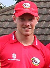 Jamie Porter English cricketer