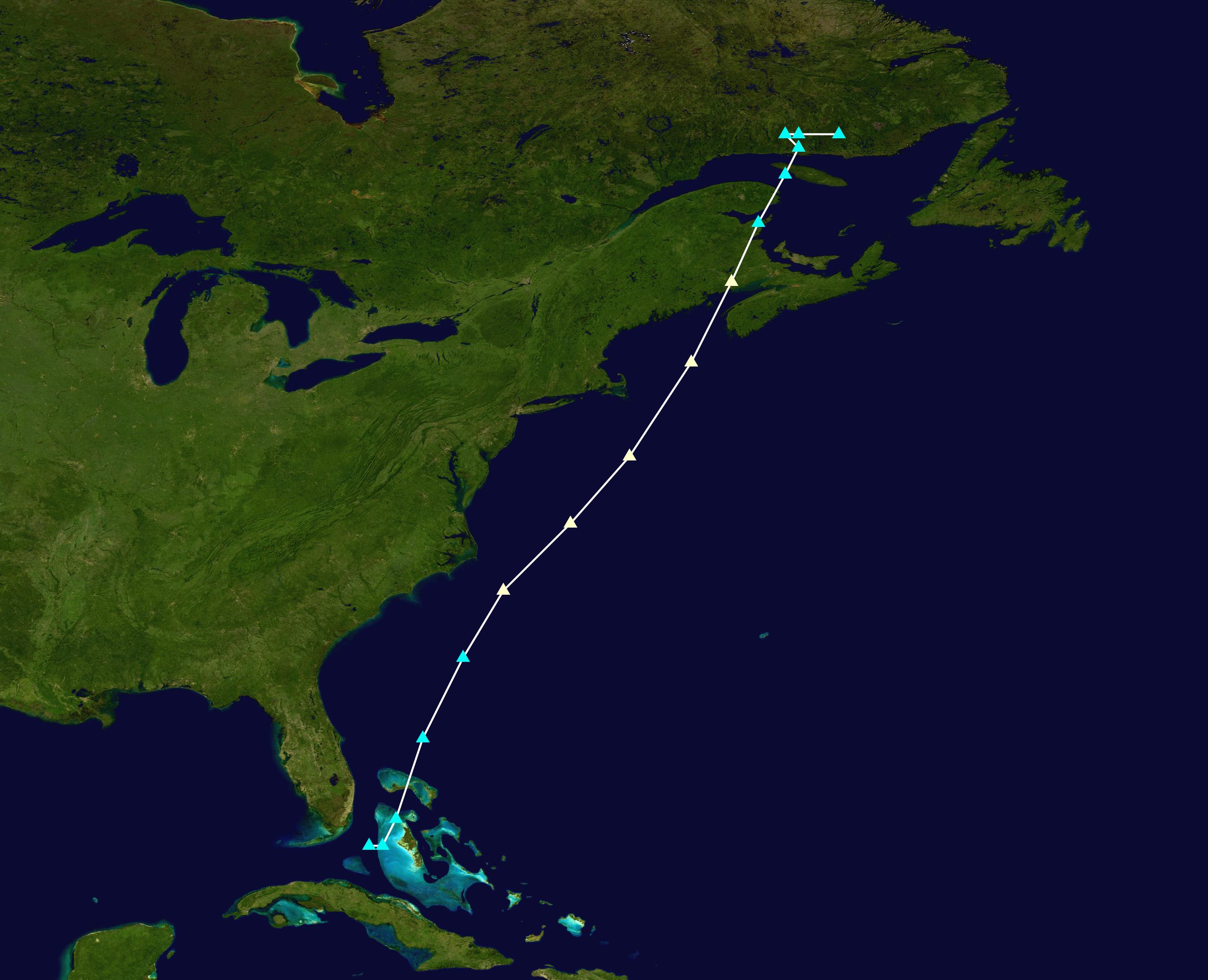 January 2018 North American blizzard - Wikipedia