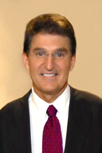 Joseph Manchin III (D), 34th Governor of West Virginia
