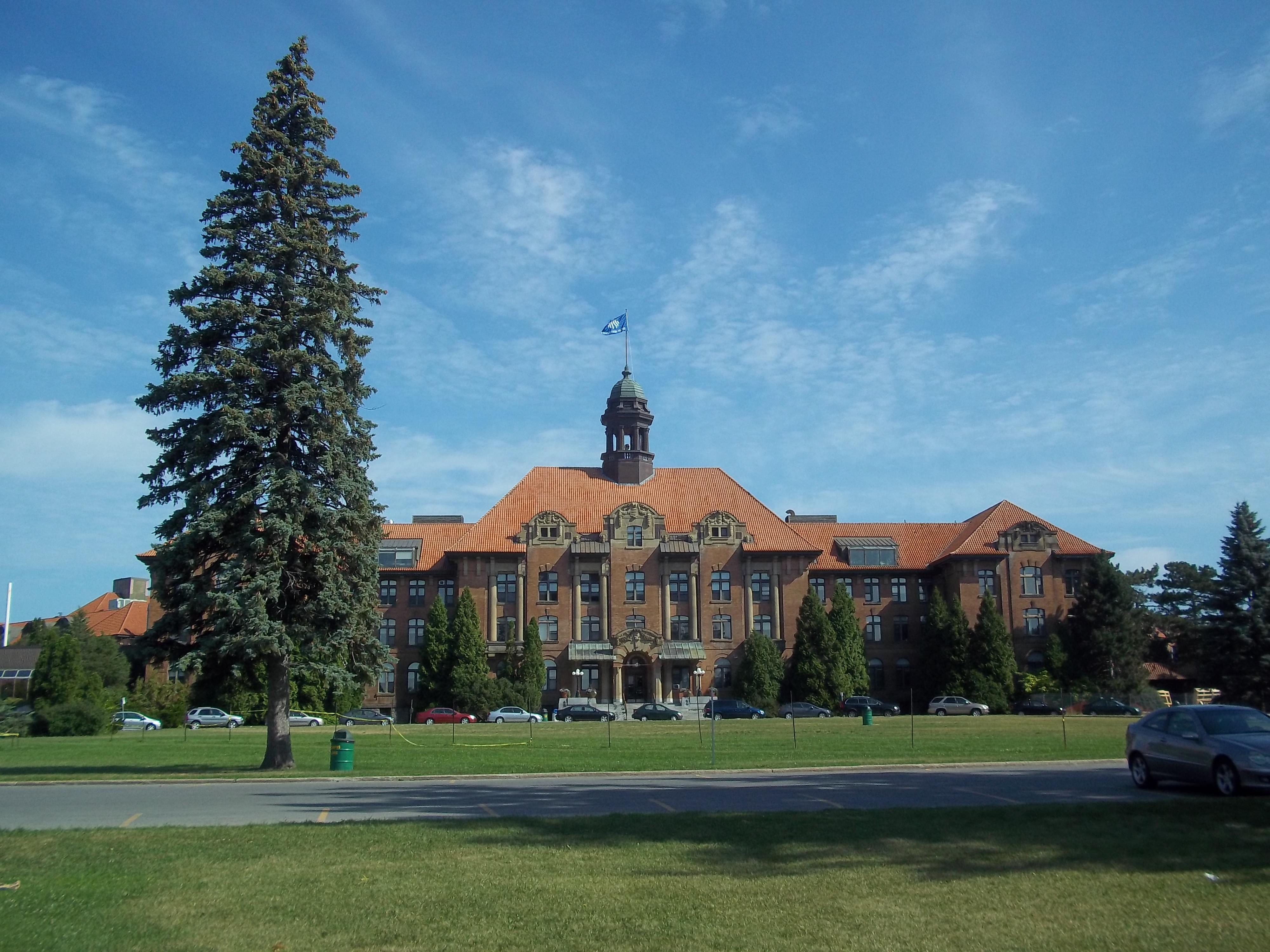 John Abbott College