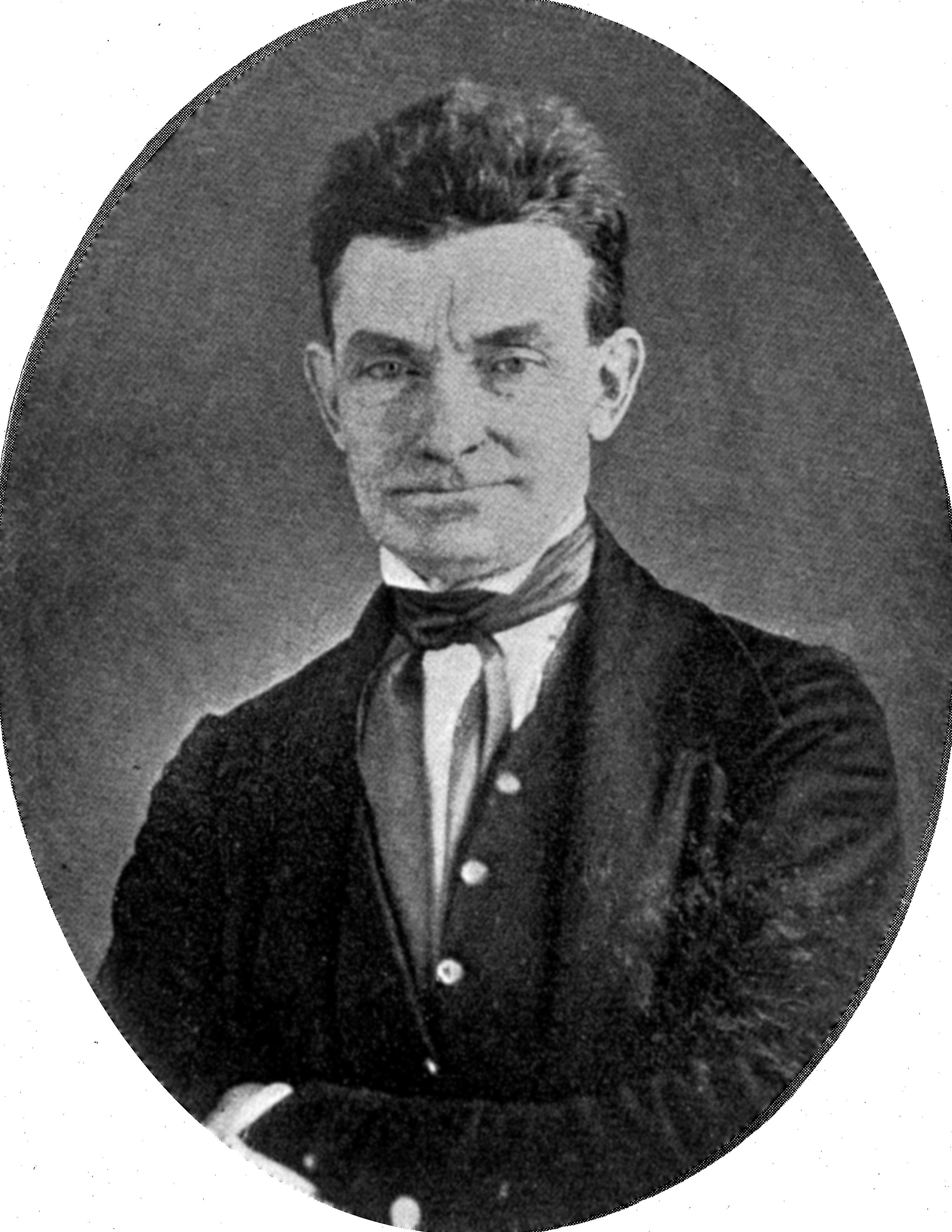 Jan Ingenhousz U >> File:John Brown by Augustus Washington, 1846-47 reprint.png - Wikimedia Commons
