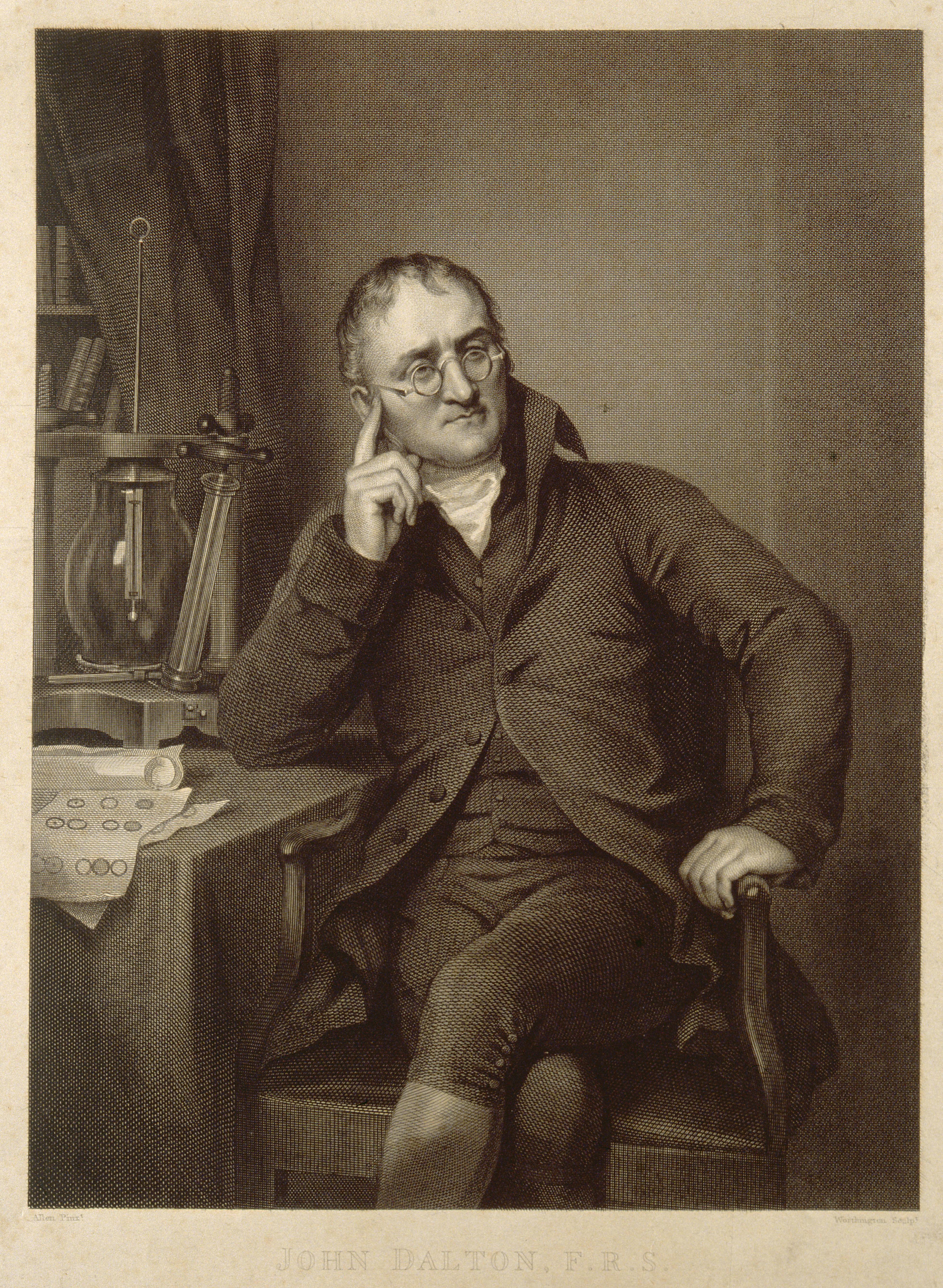 John Dalton Wikipedia