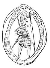 Konrad I of Masovia High Duke of Poland