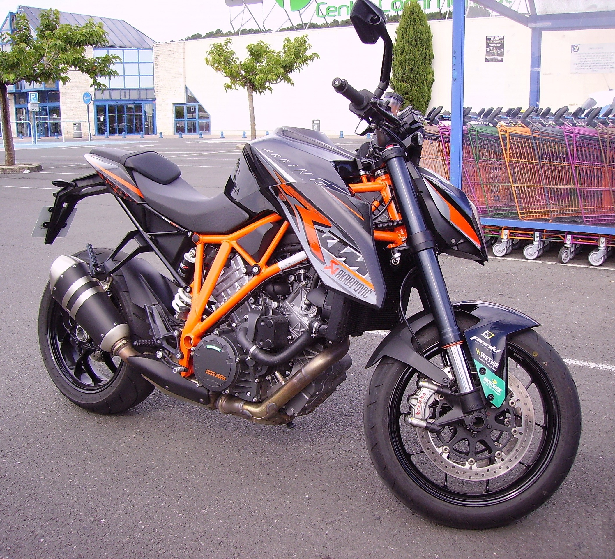 Making Ktm Xc Street Legal Kit
