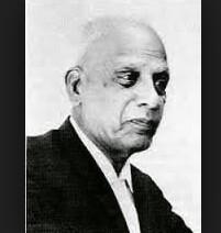 K. R. Ramanathan Indian physicist