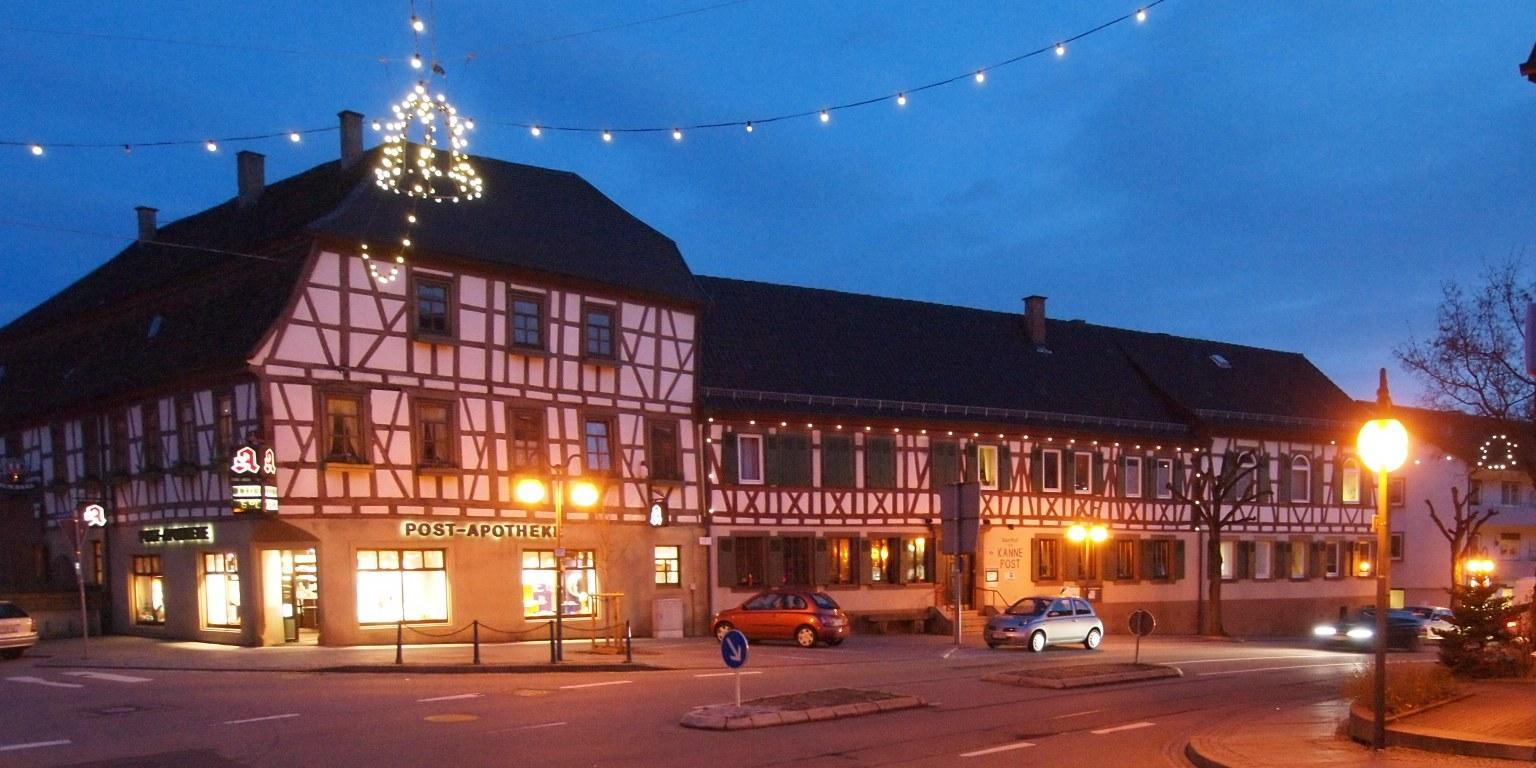 Knittlingen Deutschland