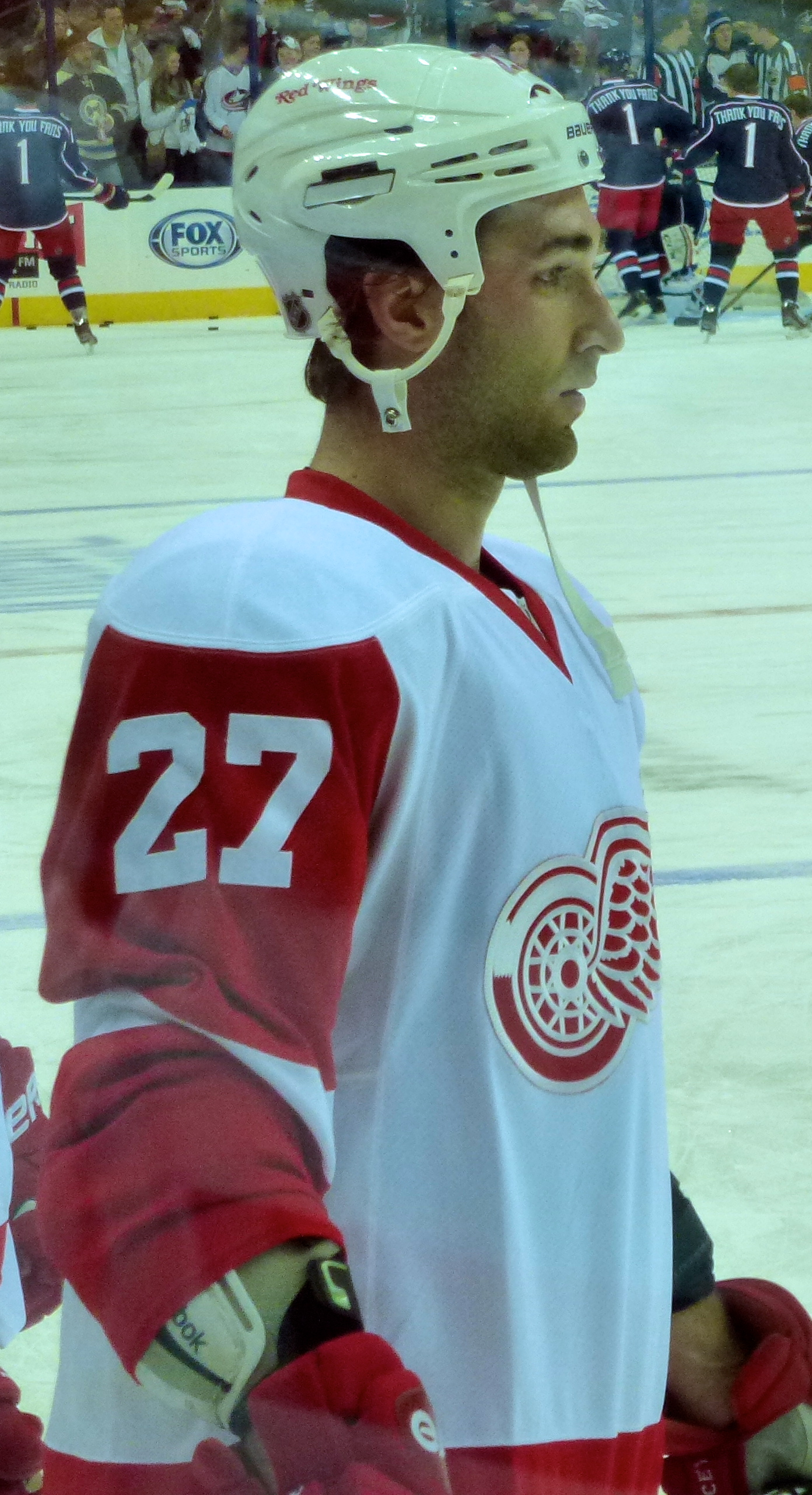 brand new 47978 1479b Kyle Quincey - Wikipedia