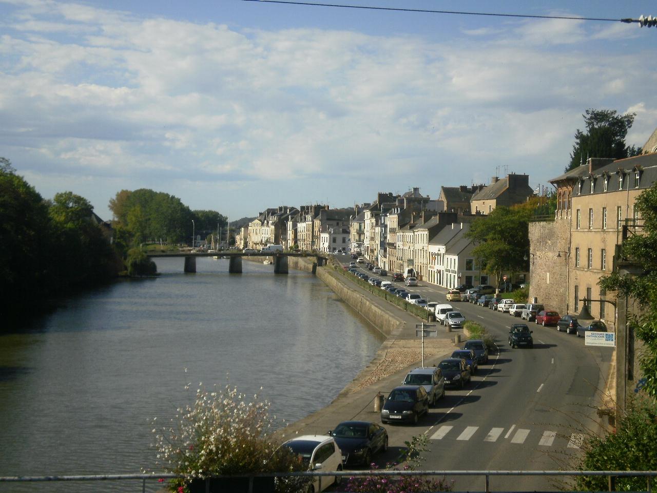 File:La Vilaine redon.JPG - Wikimedia Commons