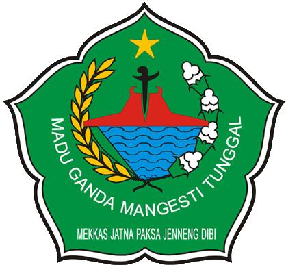 Berkas Lambang Daerah Kab Pamekasan Jawa Timur Png Wikipedia Bahasa Indonesia Ensiklopedia Bebas