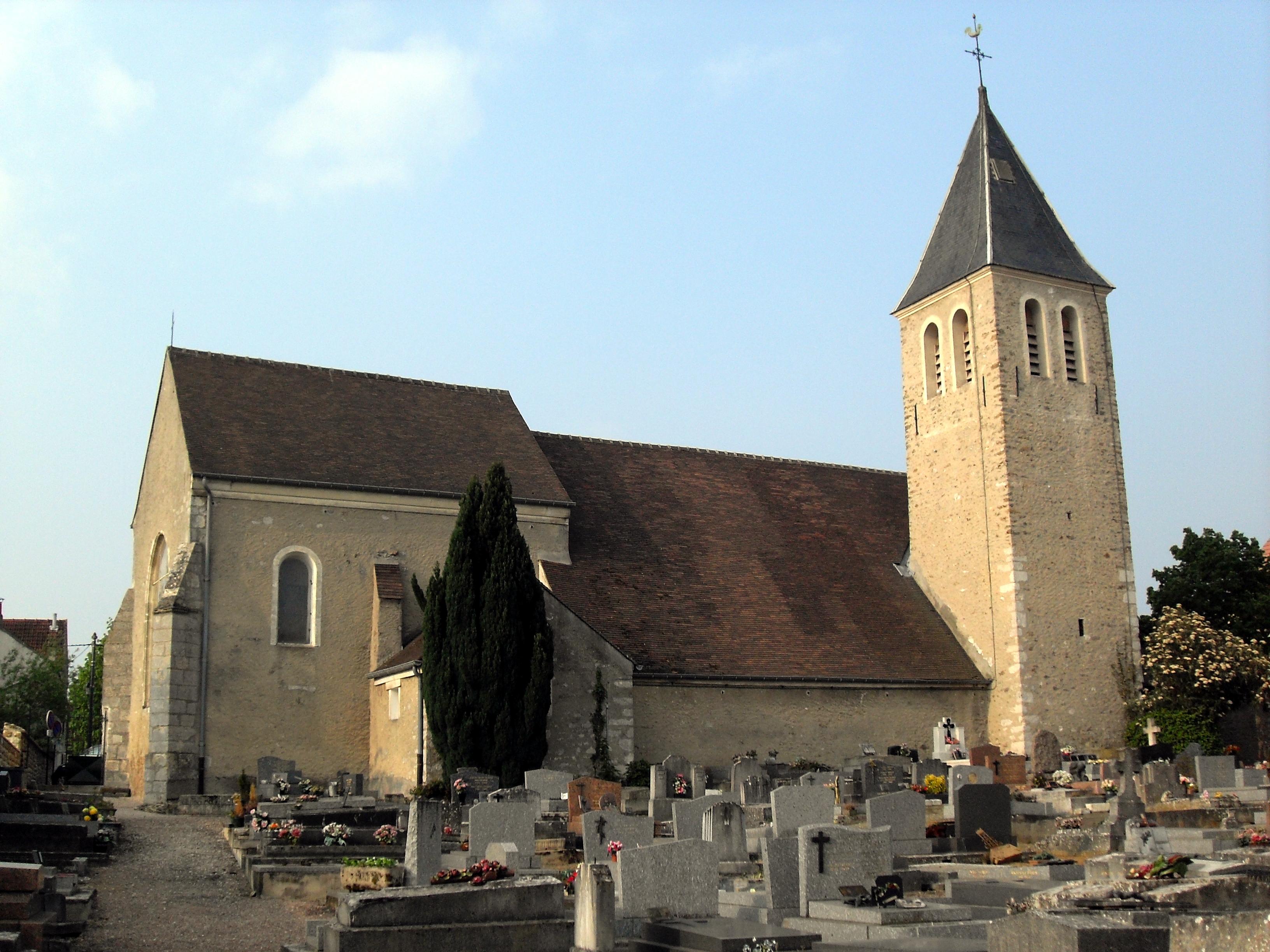 File Les Clayes sous Bois Eglise Saint Martin cimeti u00e8re jpg Wikimedia Commons # Ophtalmologue Les Clayes Sous Bois