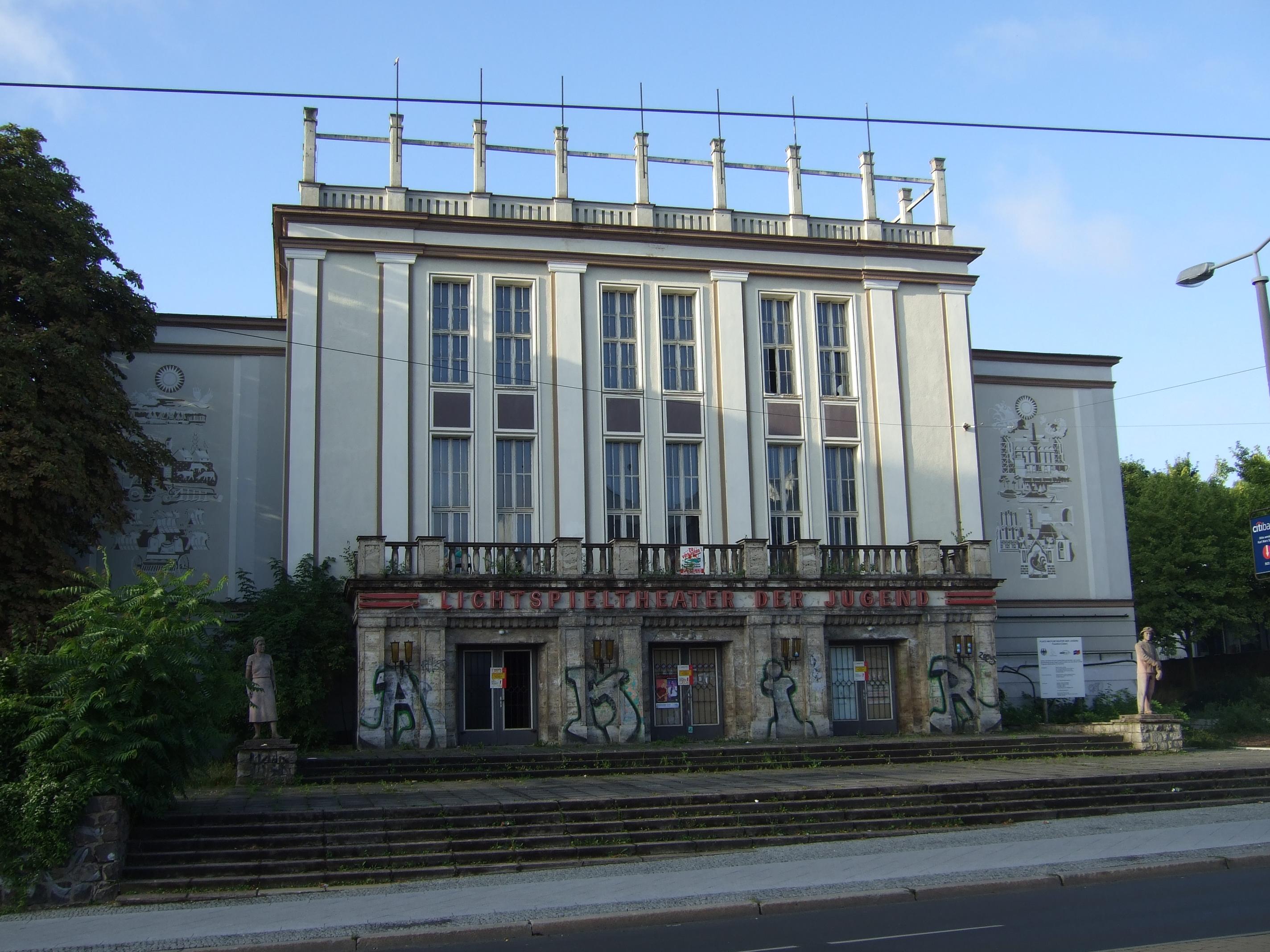 Kino Frankfurt Oder