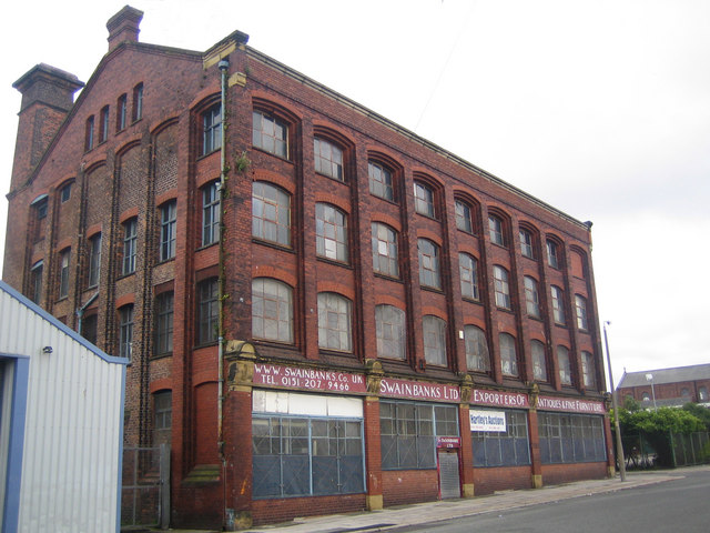 File liverpool swainbanks furniture warehouse fox street for L furniture warehouse