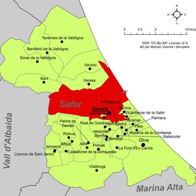 Calpe Espagne Nombre De Kilometre Combs La Ville