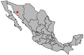 Hermosillo Mexico Map File:Location Hermosillo.png   Wikimedia Commons Hermosillo Mexico Map