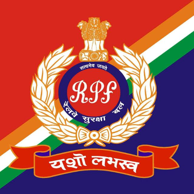 Railway Protection Force - Wikipedia