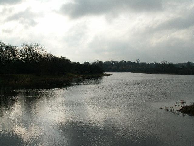 Lower Bittell Reservoir - geograph.org.uk - 127295