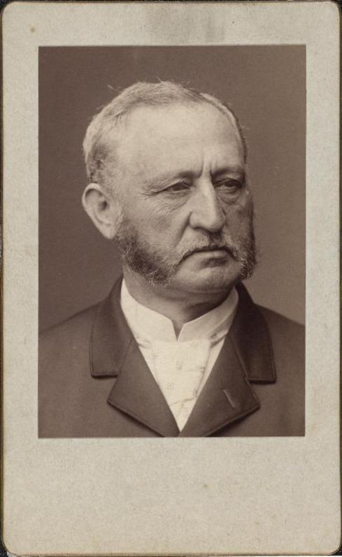 Isidor Neumann (1832-1906)
