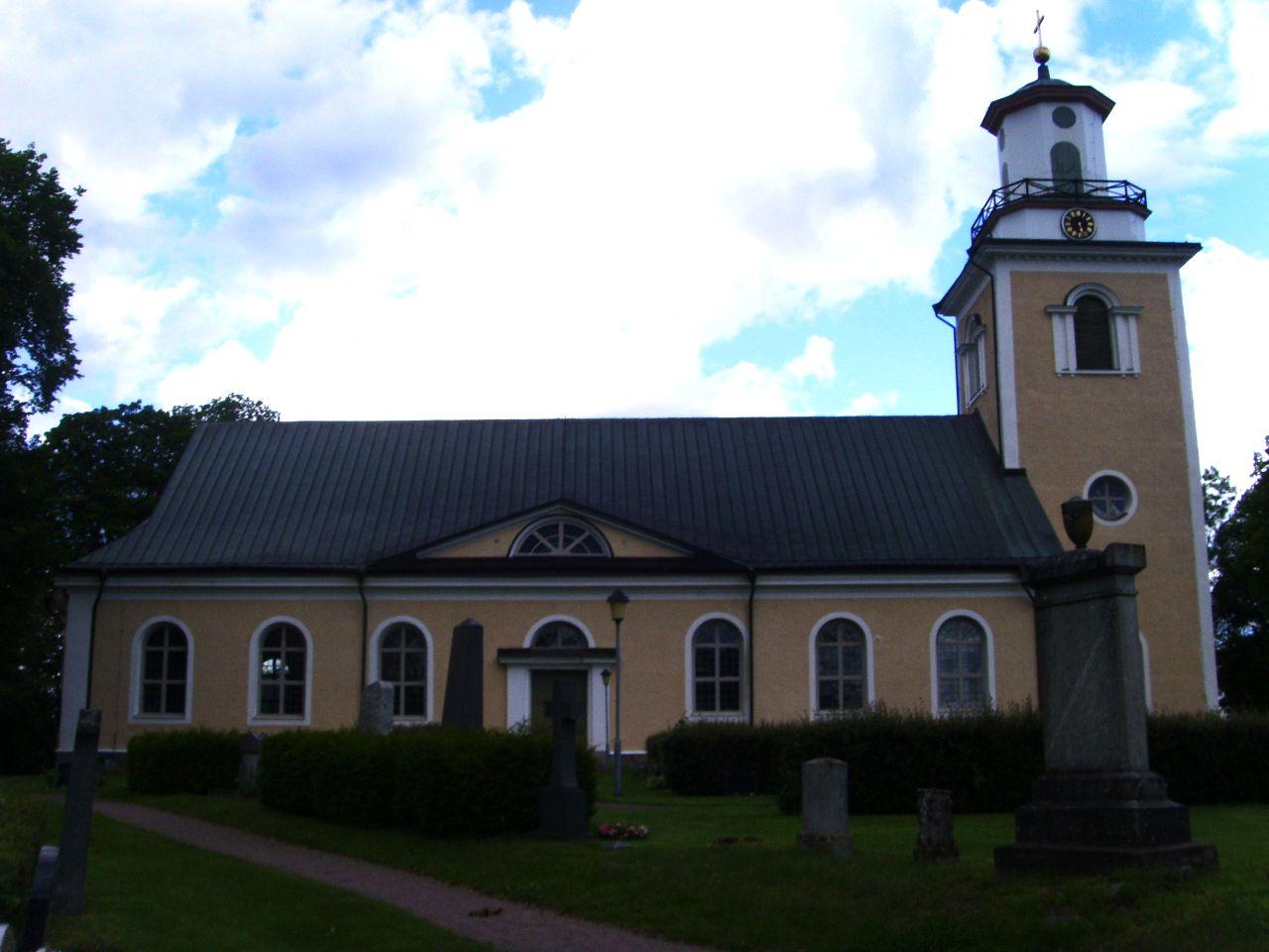 Fil:Mrlunda kyrka garagesale24.net Wikipedia