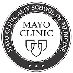 Mayo Clinic Alix School of Medicine Research-oriented medical school based in Rochester, Minnesota, with additional campuses in Arizona and Florida.