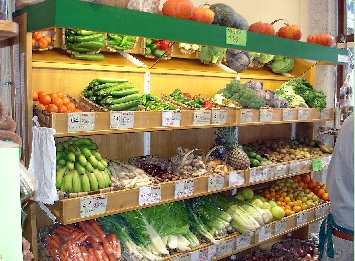 MERCAMPO Nicaraguan Farmers Market