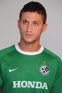 Mohammad Ghadir Israeli footballer