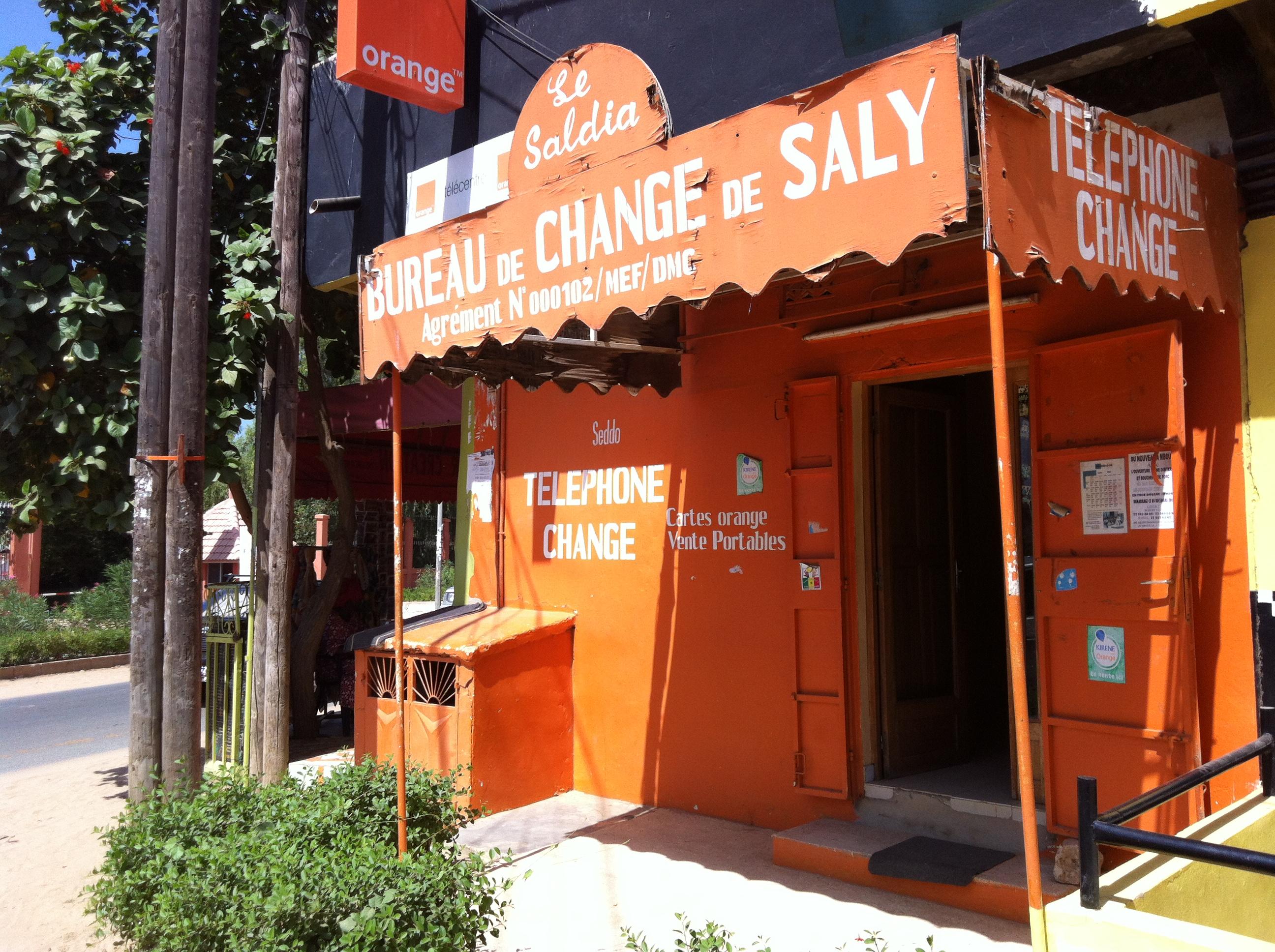 Boutique Orange   Rue Denis Papin Ou Centre Ville