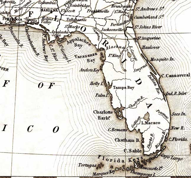 Maritime history of Florida - Wikipedia
