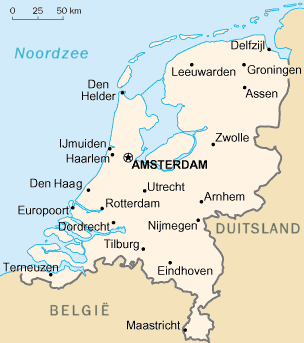 Map of the Netherlands nl.png