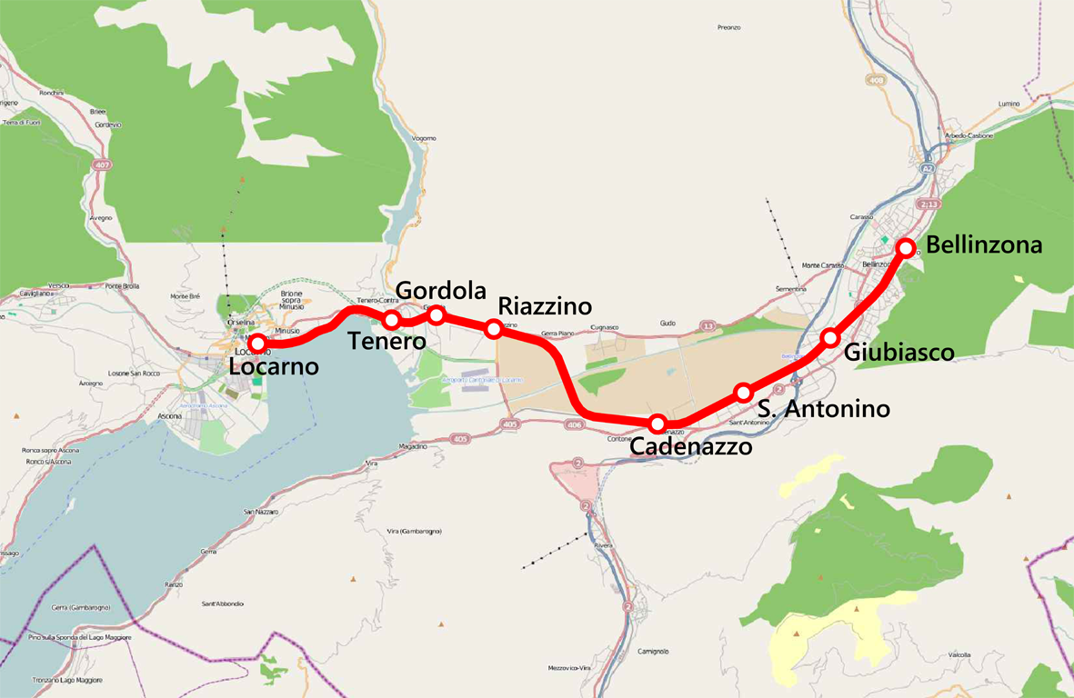 File:Mappa ferrovia Bellinzona-Locarno.png - Wikimedia Commons