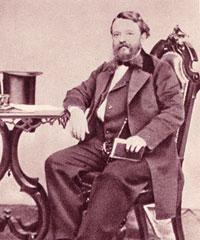 Francesco Maria Piave (1810-1876) Rigoletto, 1851 Verdi