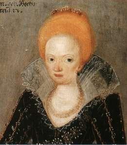 Marie of Prussia, Margravine of Brandenburg-Bayreuth Margrave of Brandenburg-Bayreuth