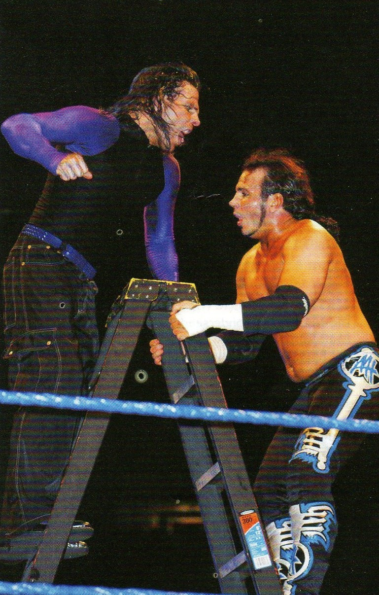 File:Matt and Jeff Hardy.jpg - Wikimedia Commons