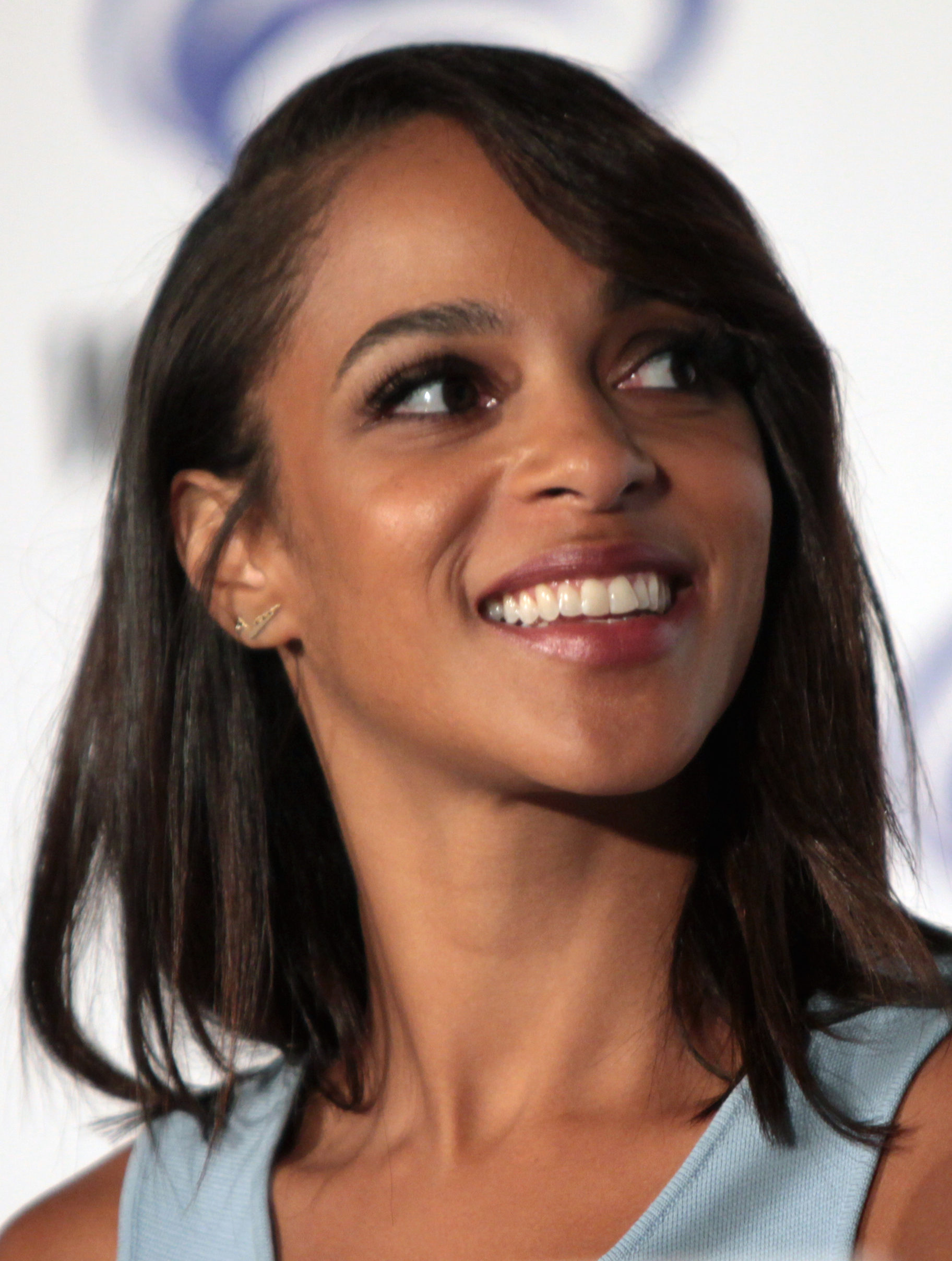 Photo of Megalyn Echikunwoke
