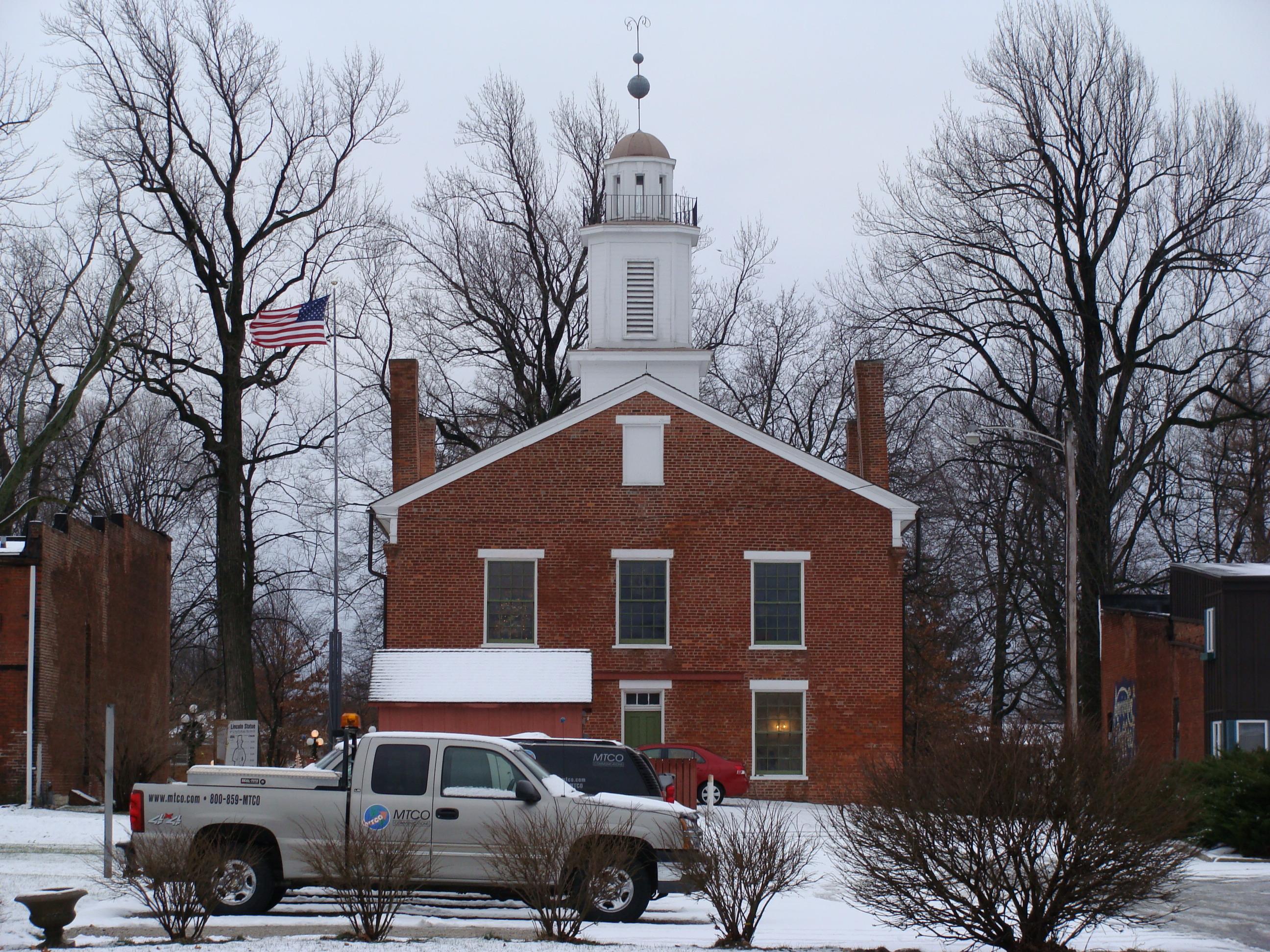 Metamora, Illinois - Wikipedia