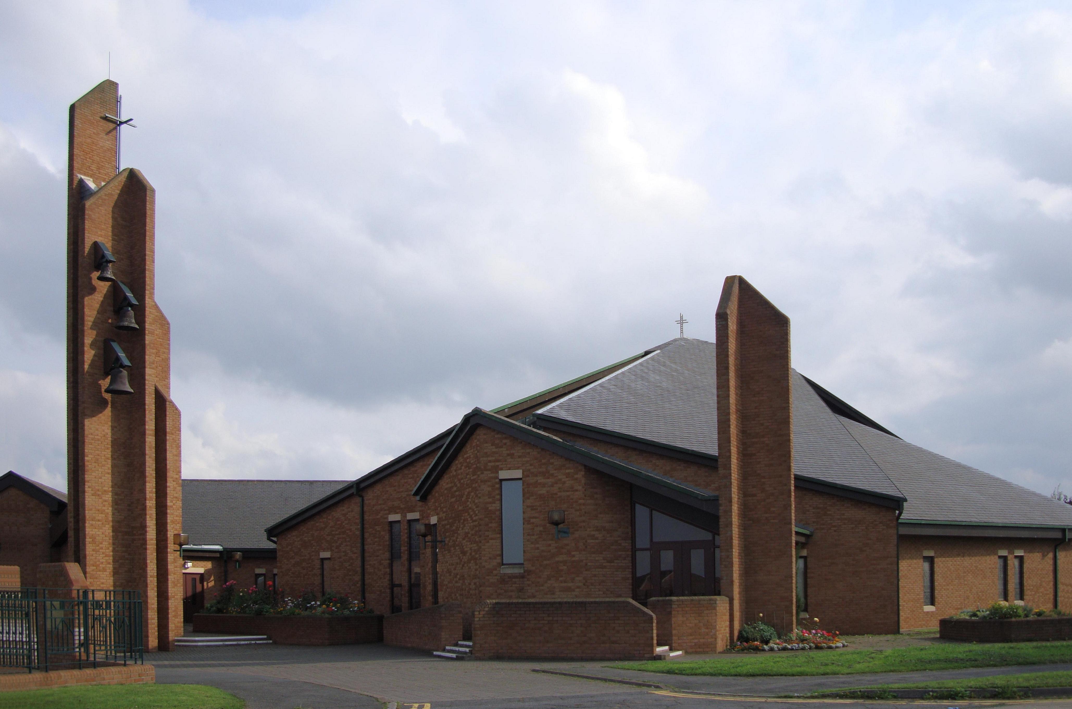 Kathedrale von Middlesbrough