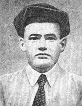 Mikhail Panikakha Hero of the Soviet Union, Red Army soldier